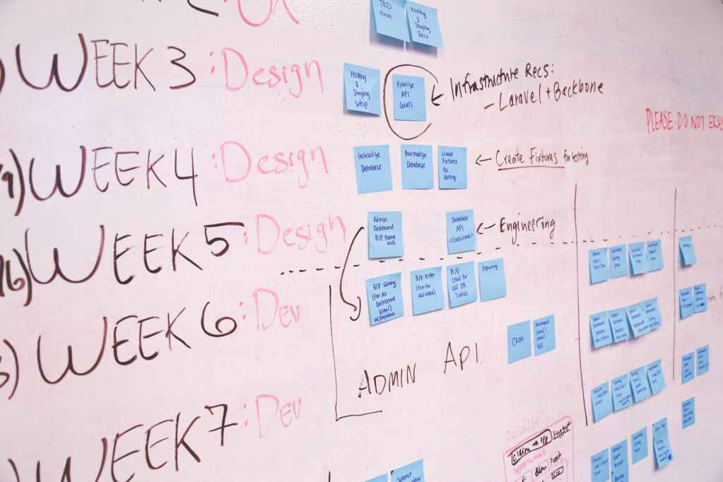 The top project management apps can help you track progress, spot issues, and streamline your workflow.
