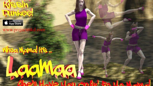 new_laamaa