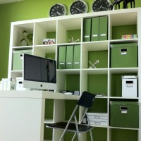 Inspiration SeriesIKEA Expedit Storage Units | Project Mum