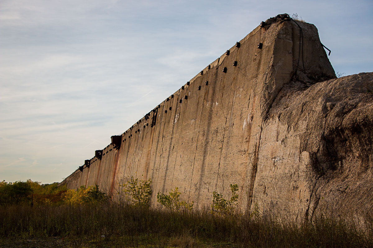The Great Wall of Chicago