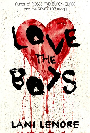 love-the-boys-cover