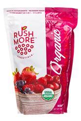 5 berry antioxidant blend