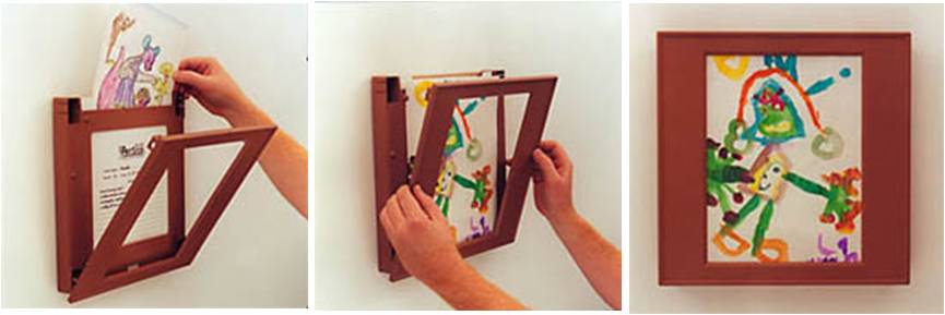 Image result for interchangeable frame