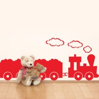 Wall Decals For Kid Rooms