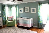 How Color Affects Your Baby - Project Nursery