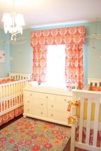 Baby Nursery Ideas For Twin Girls | www.imgkid.com - The ...