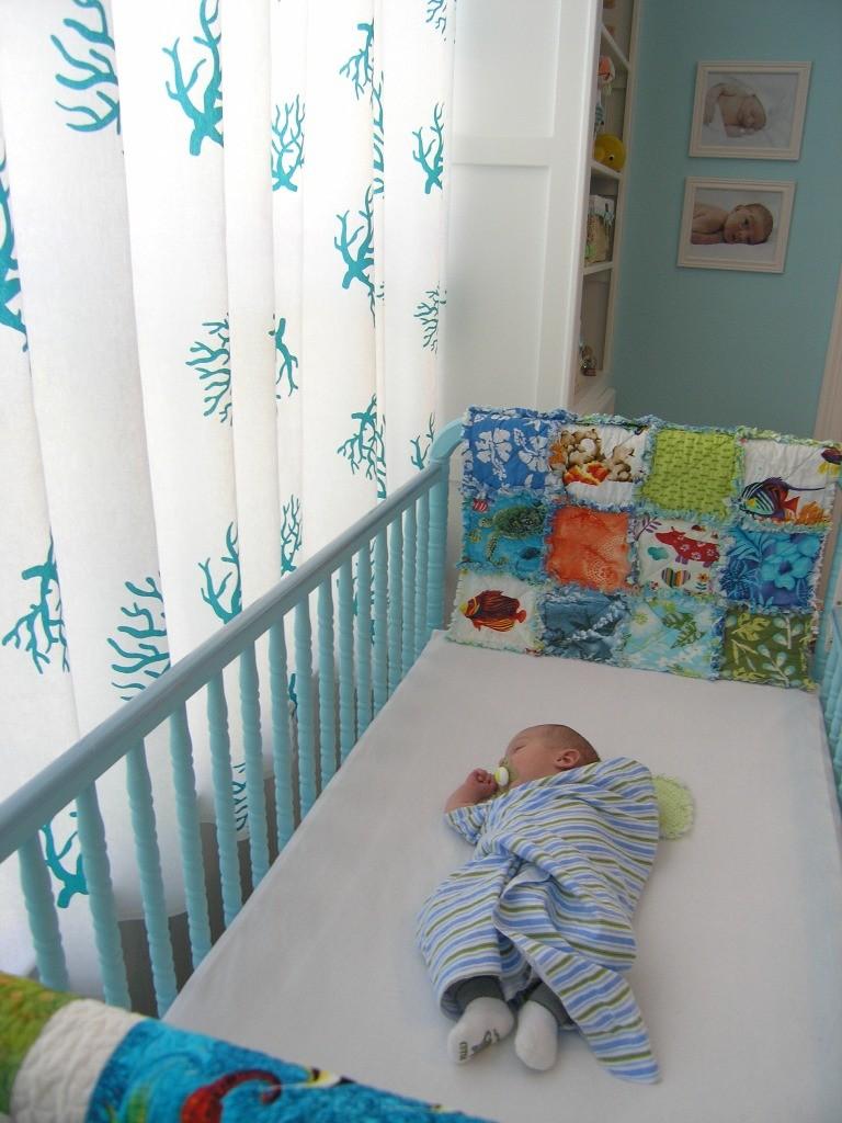 Walts Tropical Oasis  Project Nursery