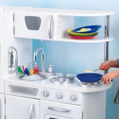 Play Kitchens For Sale Office Kitchen Furniture Today S Kidkraft Vintage Style From