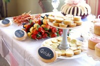 Baby Shower Food Ideas: Baby Shower Recipes For Brunch