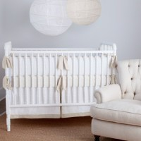 Simplify Your Nursery with Annette Tatum