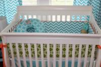 Graham's Bright and Modern Nursery - Project Nursery