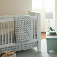 Giveaway: Crib Bedding Set from Carousel Designs