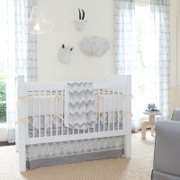 Nursery Bedding | Best Baby Decoration