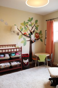 DIY: Good Design is Never Finished - Project Nursery