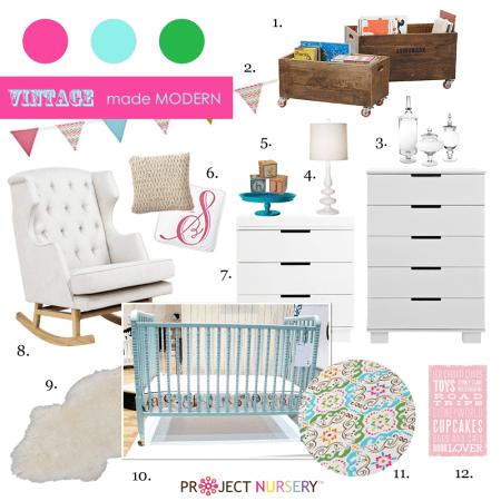 2013 Nursery Trends
