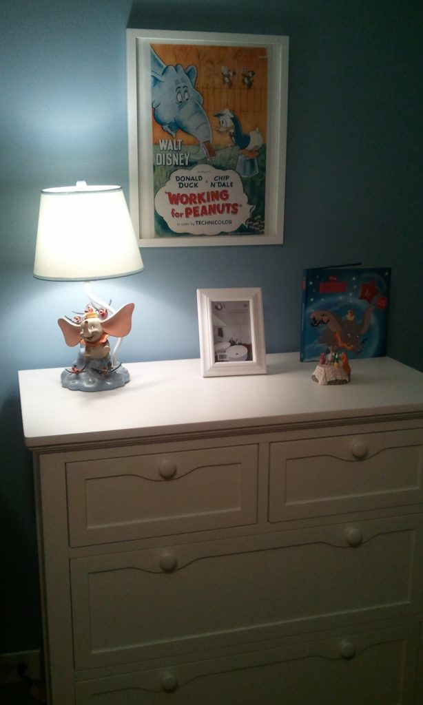 Toddler Boy Room Decor