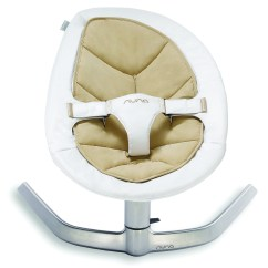 Baby Sleeping Chair Recaning Chairs Houston Tx Nuna Leaf Child Seat Review The