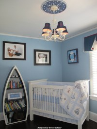 Nautical Dream! - Project Nursery
