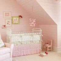 Giveaway: Carousel Designs Crib Bedding Set