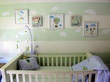 Mint green nursery - Project Nursery