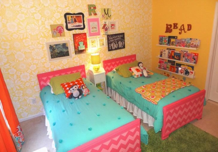 Chair Rail Ideas For Bedroom
