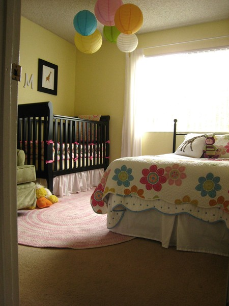 Gallery Roundup Baby And Sibling Shared Rooms Project