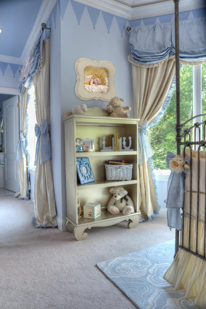 Royal Prince Nursery Project Nursery