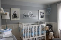 Carter's Peaceful Haven - Project Nursery