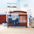 Giveaway crown crafts infant products nautica bedding