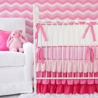 Giveaway: Caden Lane Crib Bedding Set