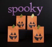 Halloween Decorations - 10 Paper and Printable Ideas ...