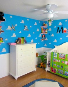 Project nursery also pixar themed rh projectnursery