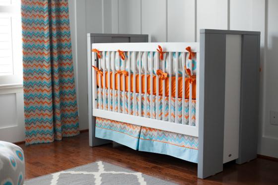 leah sicat s orange gray and blue