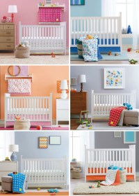 giggleBaby at JCPenney - Project Nursery