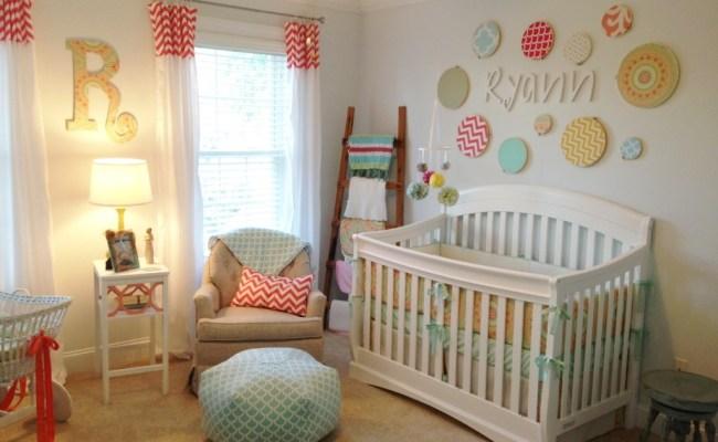 Readers Favorite Ryann S Heirloom Nursery Project Nursery