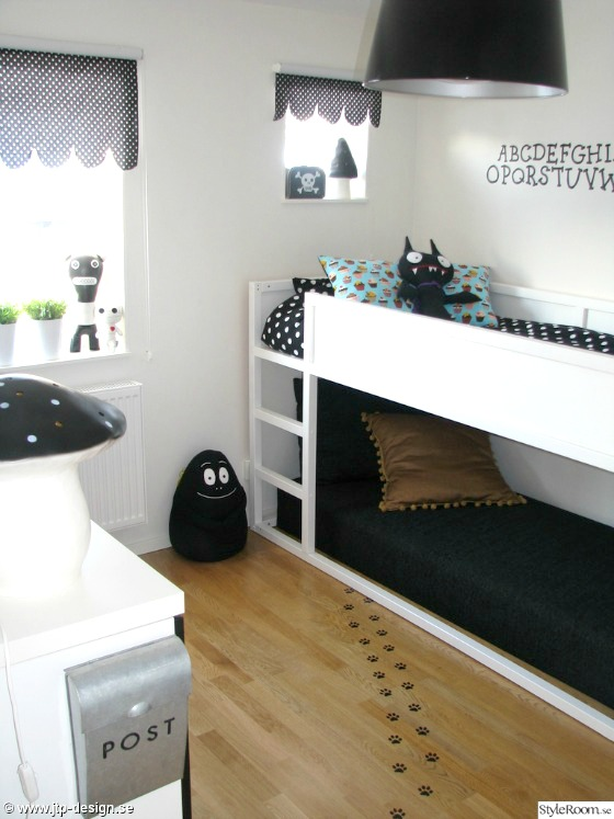 Customized Kura Bed Project Nursery