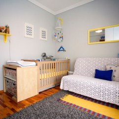 Relax Your Back Chair How To Cane A Seat Gallery Roundup: Creative Nursery Seating - Project