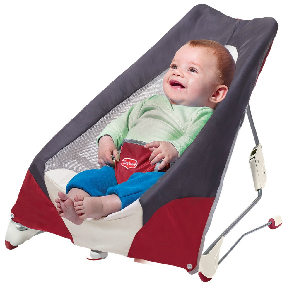 Better Baby Bouncers  Project Nursery