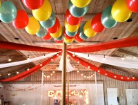 Circus-Themed Nurseries and Parties - Project Nursery