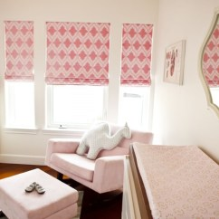 Pier One Import Chairs Kneeling Chair Toronto Color Trends In Girls' Rooms - Project Nursery
