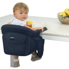 High Chair Attaches To Table Red Sofa Essential Feeding Gear For Babies - Project Nursery