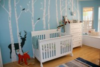 Woodland Nursery Ideas - Project Nursery