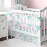 Giveaway: Carousel Designs Gift Certificate - Project Nursery
