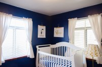 20 Reasons to Paint Your Nursery Blue - Project Nursery