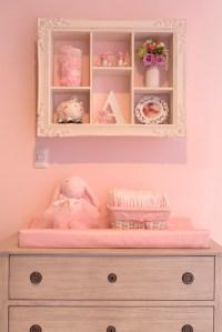 Ballerina Princess Nursery Room - Project Nursery