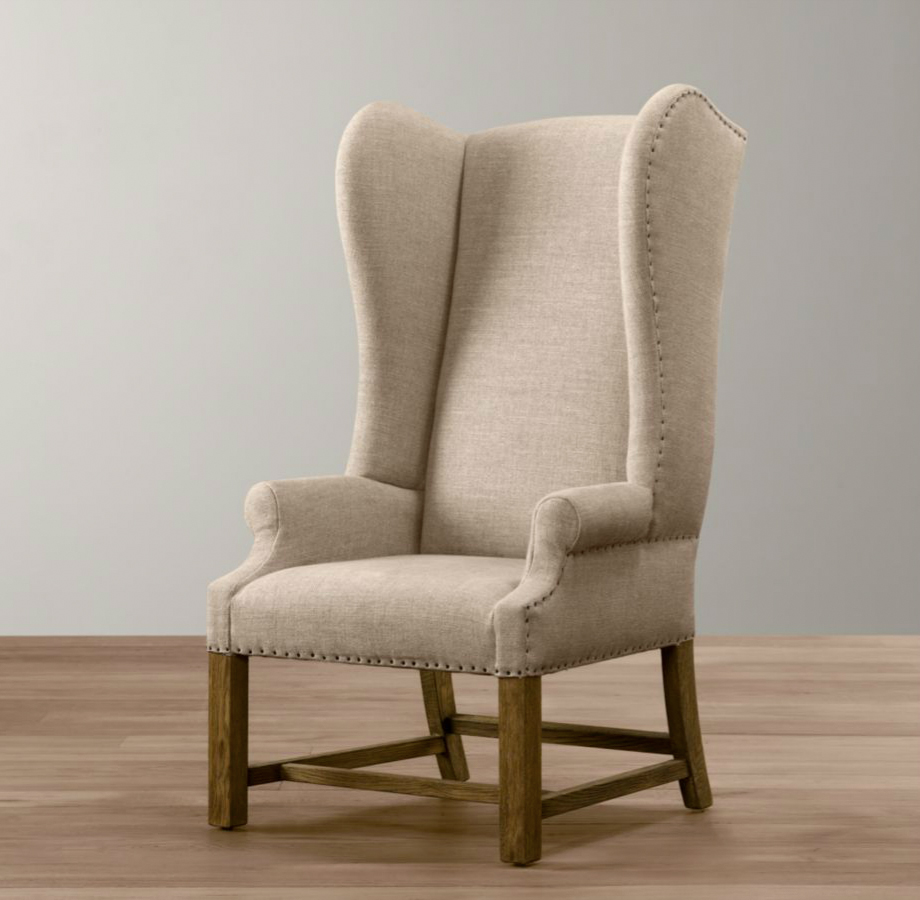 toys r us glider chair mission arm kids wingback chair. mini washed linen cotton french gray pottery barn kids. home ...