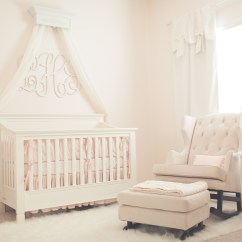 Bedroom Chair Design Ideas Cooler With Table And Chairs Pink Simplicity Nursery - Project
