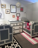Tips for Decorating for Twins   Project Nursery