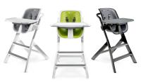 4moms High Chair - Project Nursery