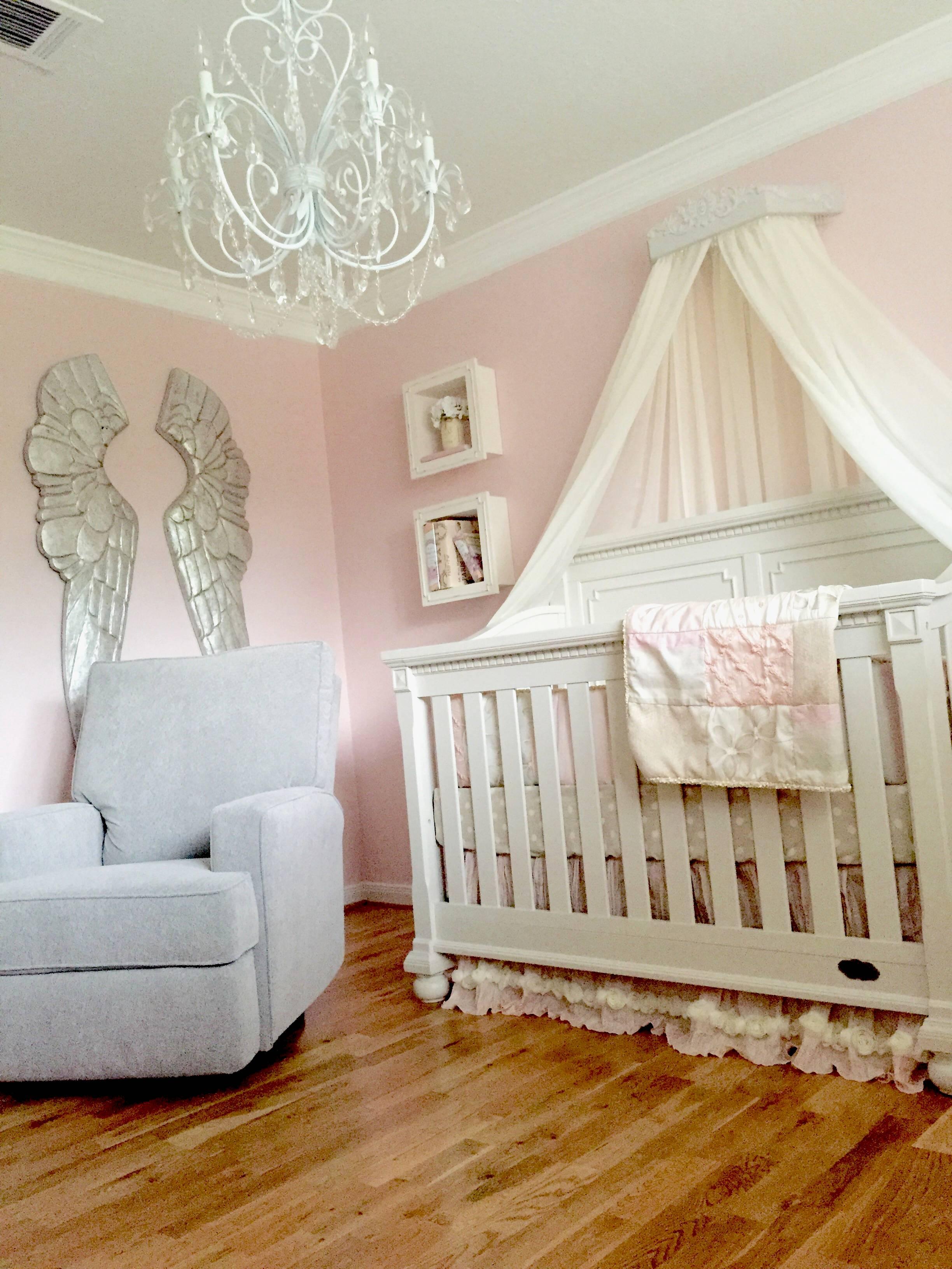 Boy Toddler Decor Room Wall